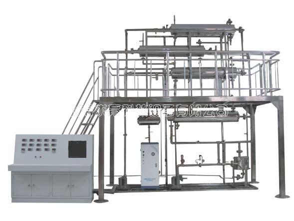 计算机过程控制综合传热操作实训装置