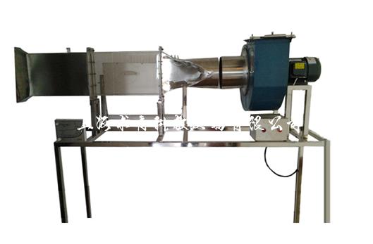 QY-RG19多功能附面层实验台