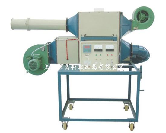 QY-RG32翅片管式热管换热器实验装置