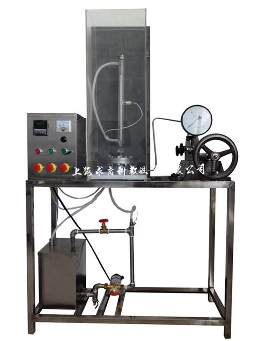 QY-RG31二氧化碳PVT关系测定装置