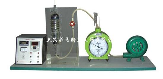 QY-RG01气体定压比热容检测操作实验设备