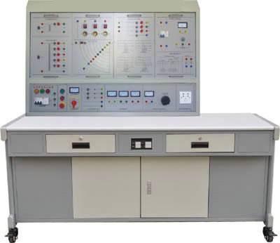 QY-WX104安全用电实训台