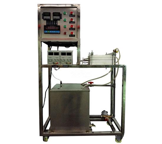稳态平板法测绝热材料导热系数实验QY-RG17