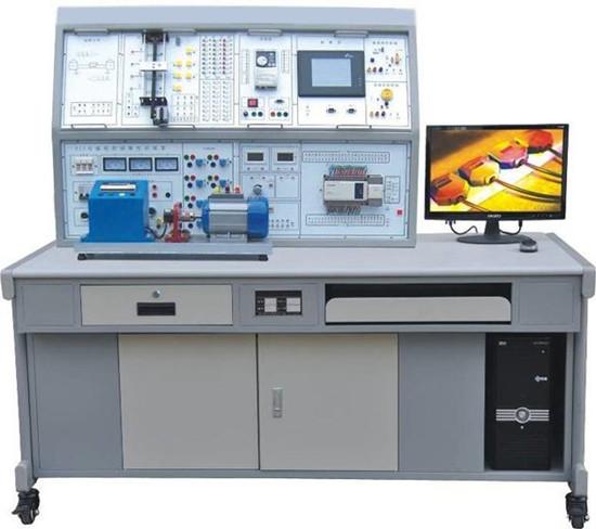 QY-W05维修电工高级技师技能实训考核教学装置