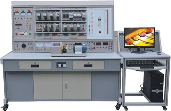 QY-W01C高性能高级维修电工技能培训考核装置
